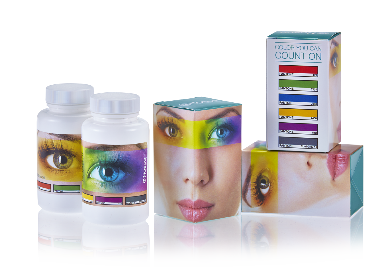 How digital printing improves packaging campaigns