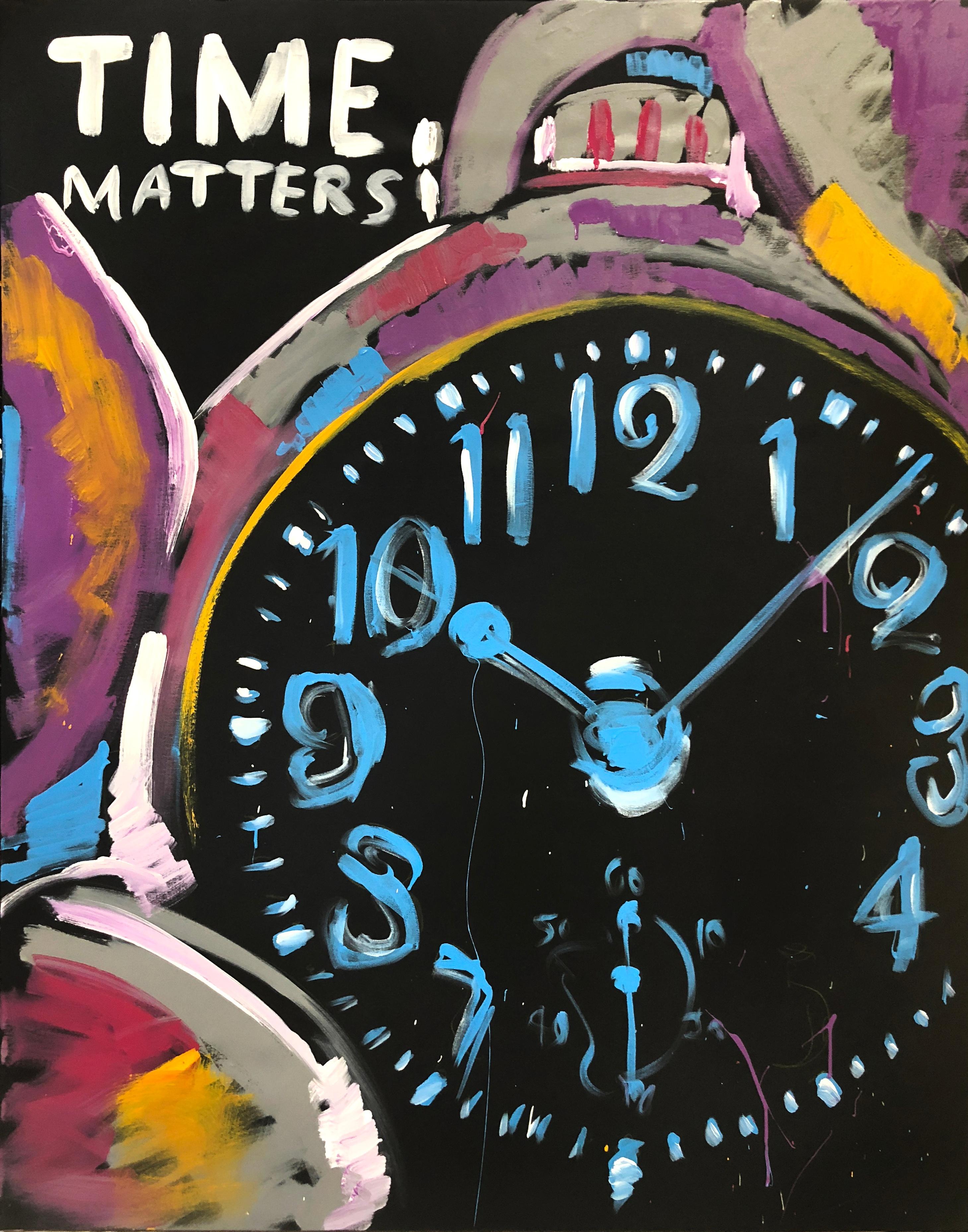 ArtBeatLive_TimeMatters