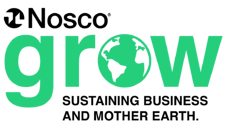 Nosco Grow Sustainable Material Offering