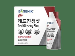 Isagenix_Packaging
